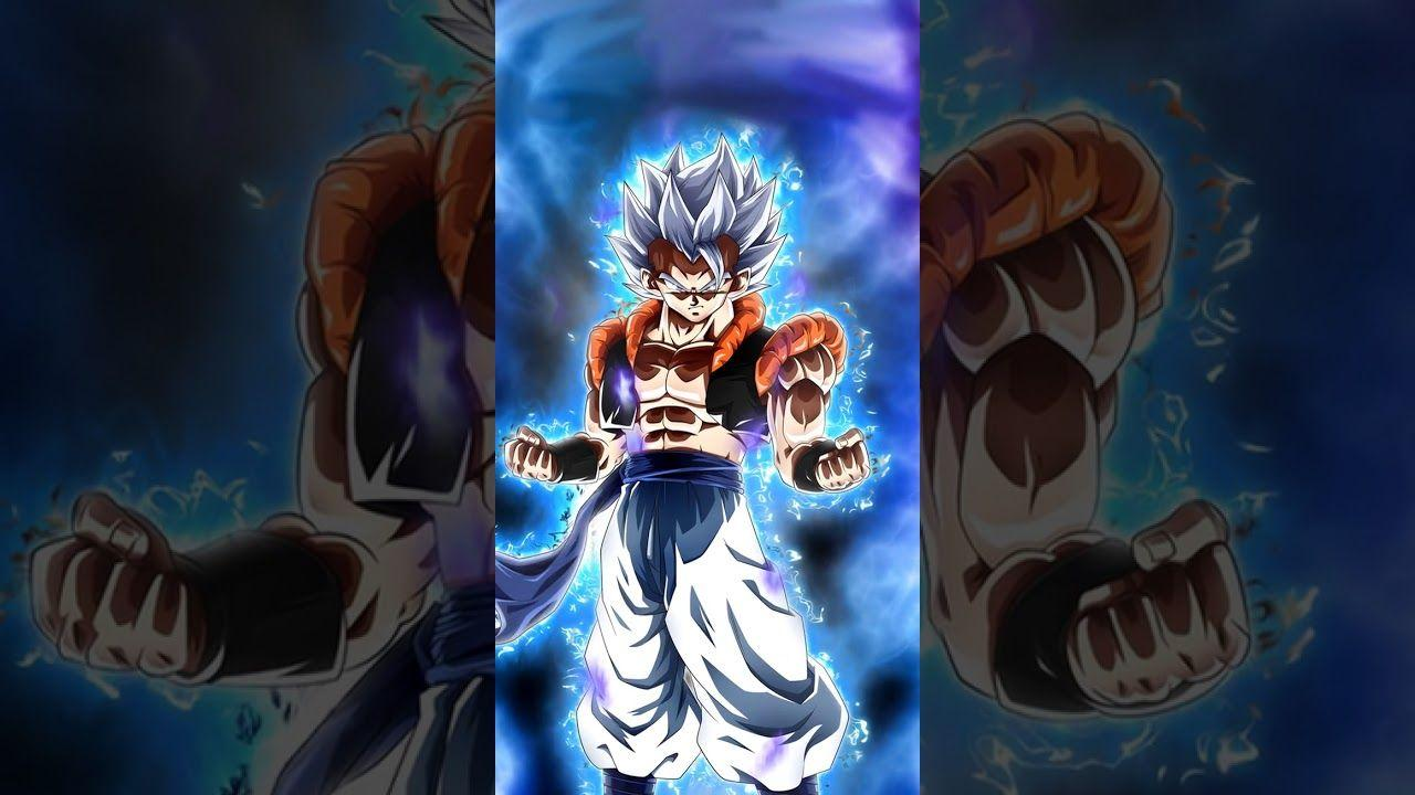 Dragon Ball Super Wallpaper Android: Gogeta Blue Wallpapers