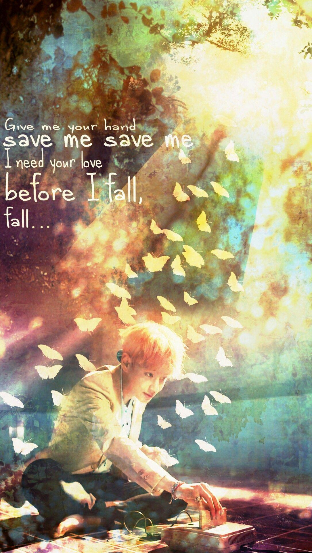 BTS Quotes Wallpapers - Wallpaper Cave