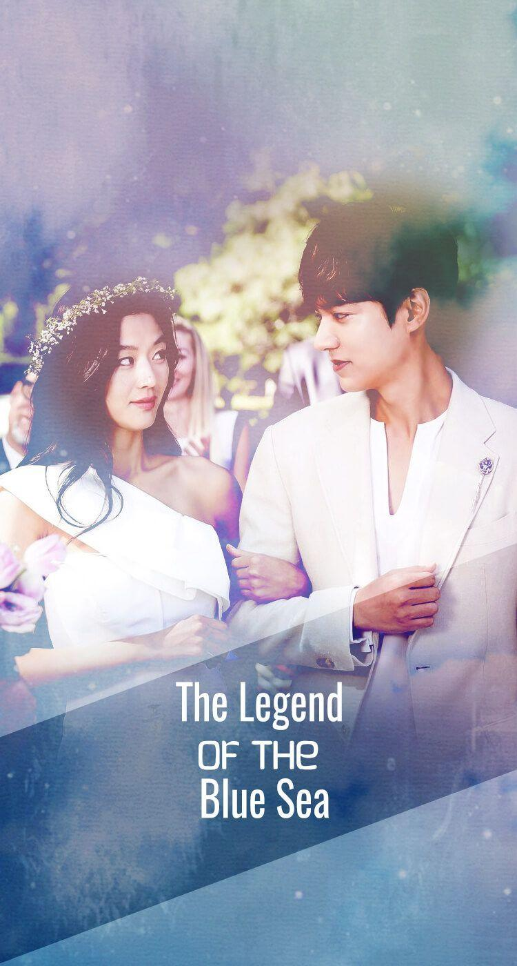 Legend Of The Blue Sea Wallpapers Wallpaper Cave