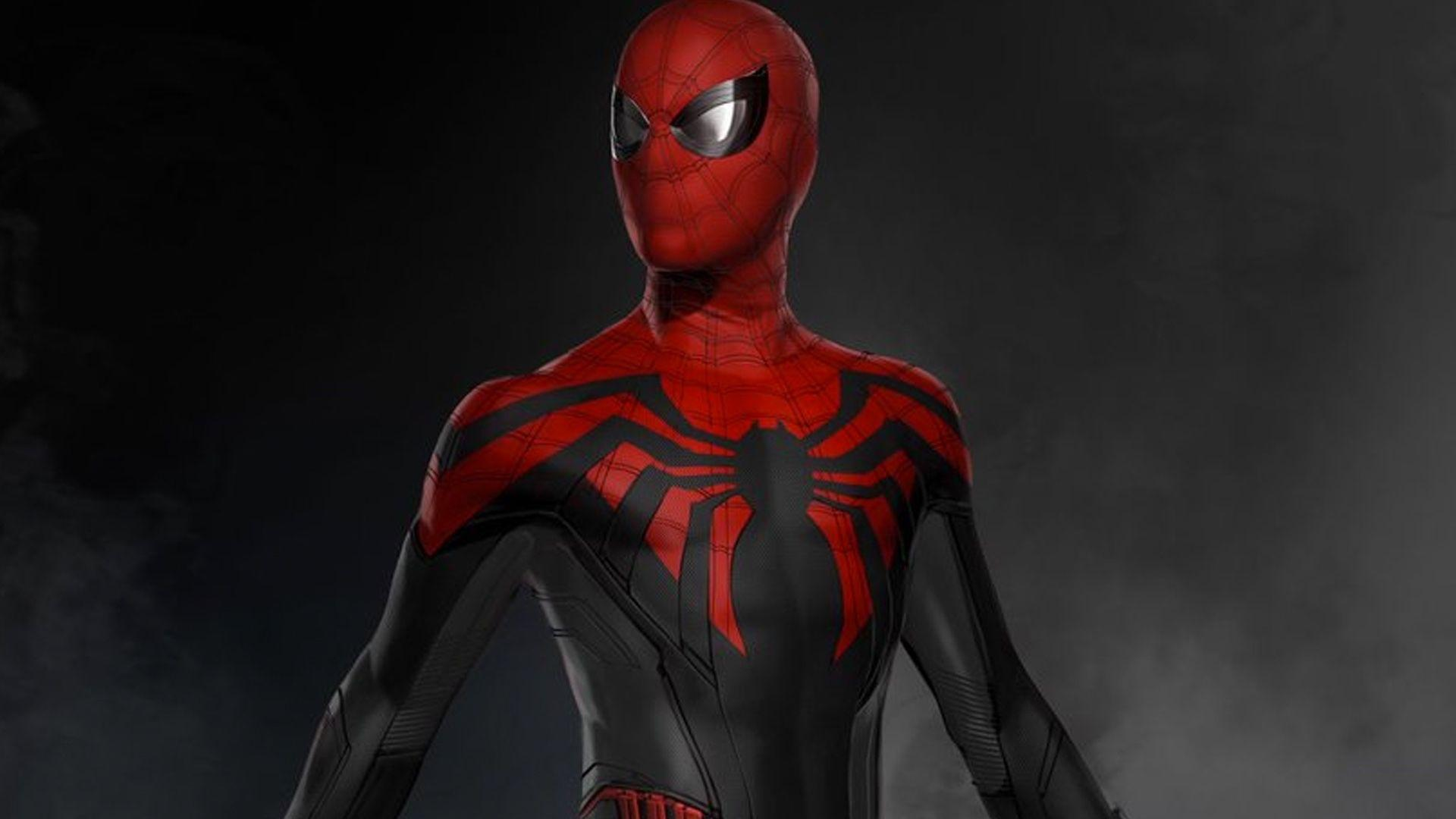 Spider-Man: Far From Home Wallpapers - Wallpaper Cave