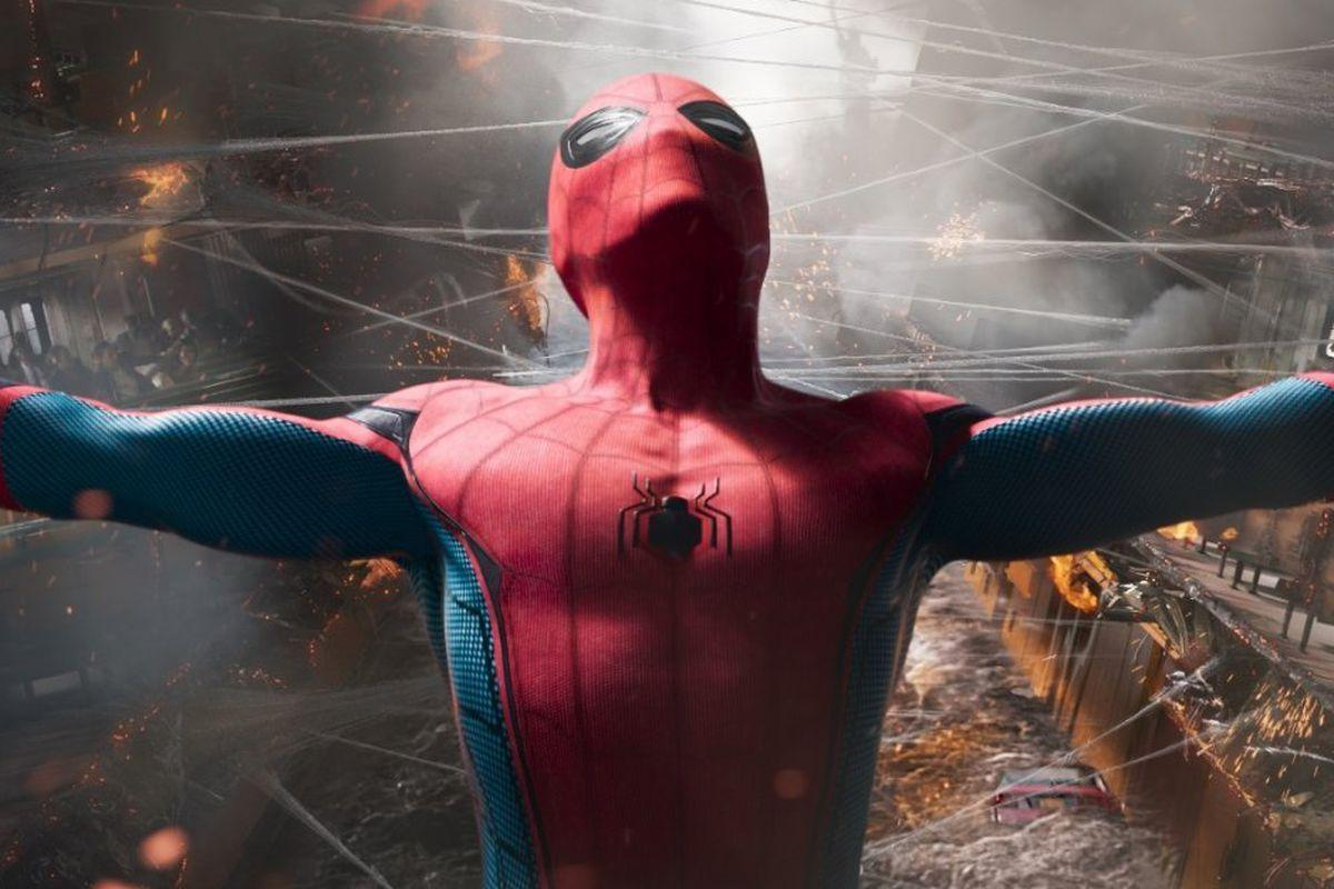 Review: Spider