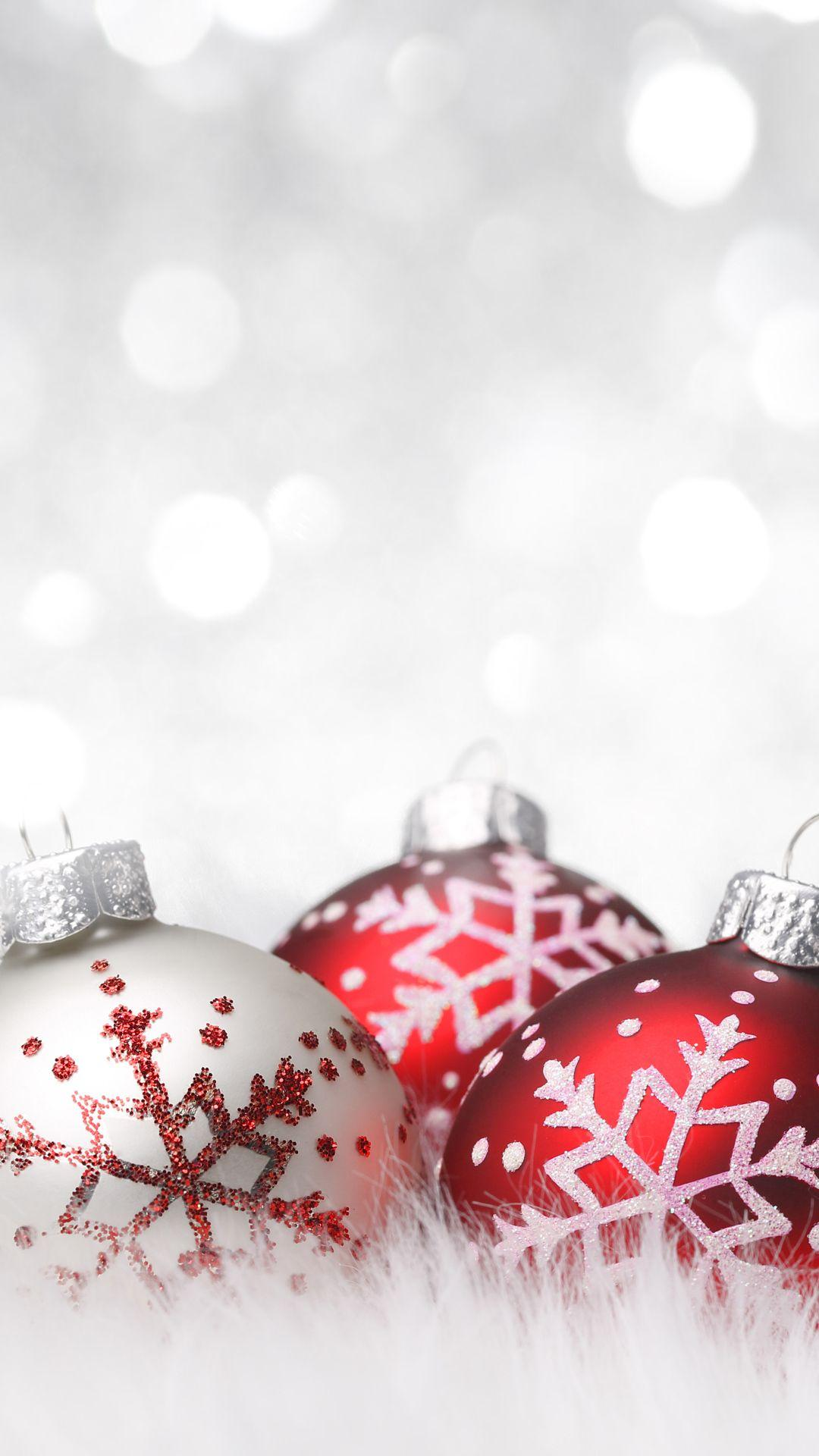 White Christmas Wallpapers - Wallpaper Cave