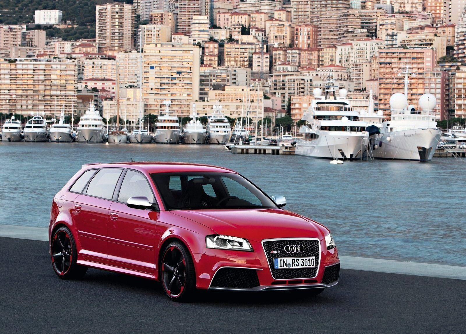 Audi RS3 Sportback - Car Pictures, Images – GaddiDekho.com