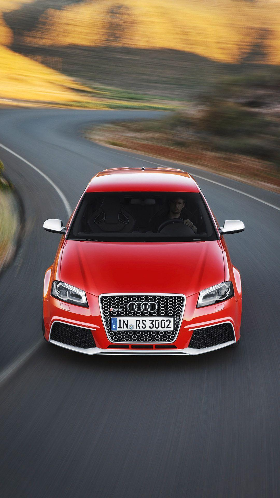 Audi RS3 Sportback Backgrounds Wallpapers