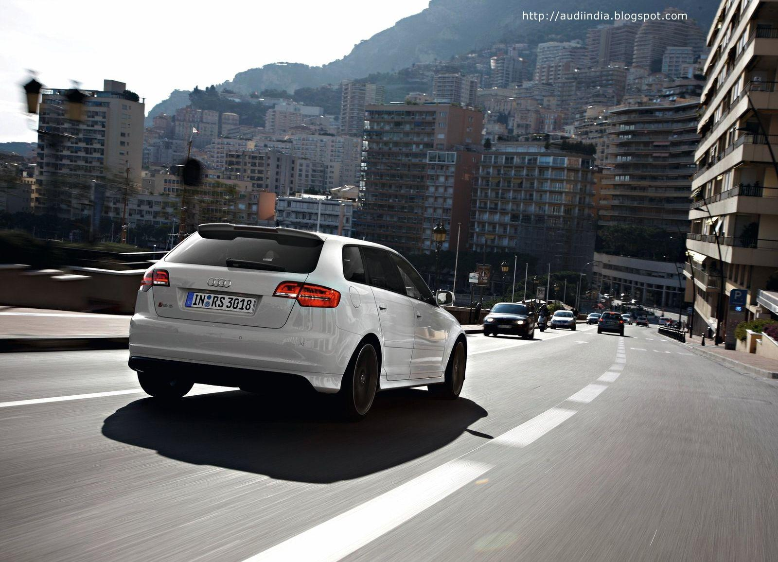 Free Cars Wallaper: 2012 Audi RS3 Sportback - Technical ...