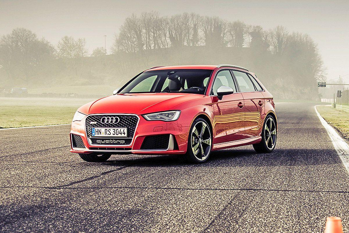 Audi Rs3 Wallpapers