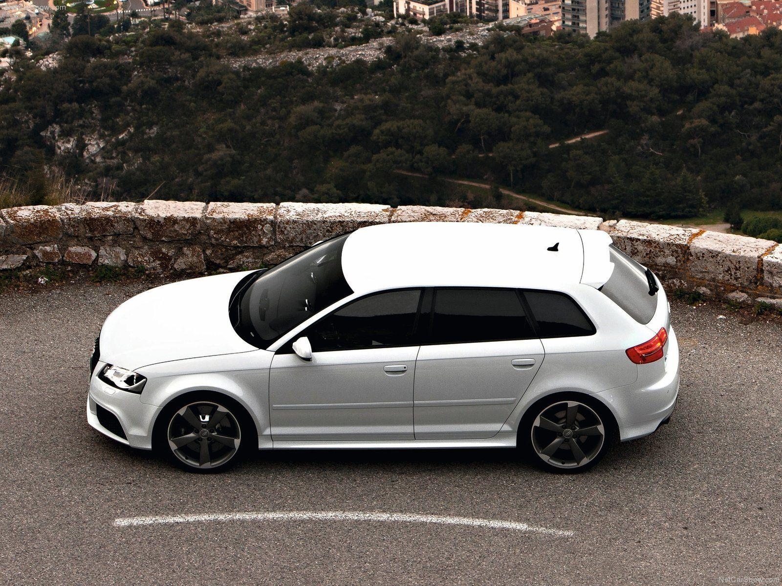 Audi RS3 Sportback picture #113083 | Audi photo gallery | CarsBase.com