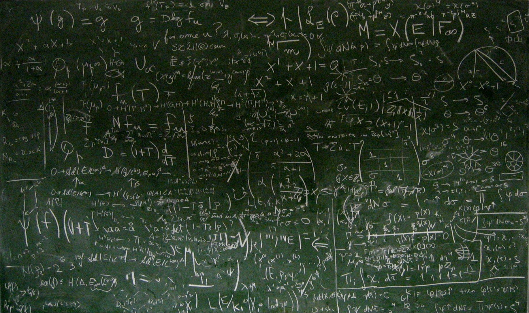 Physics Equations Wallpaper - WallpaperSafari
