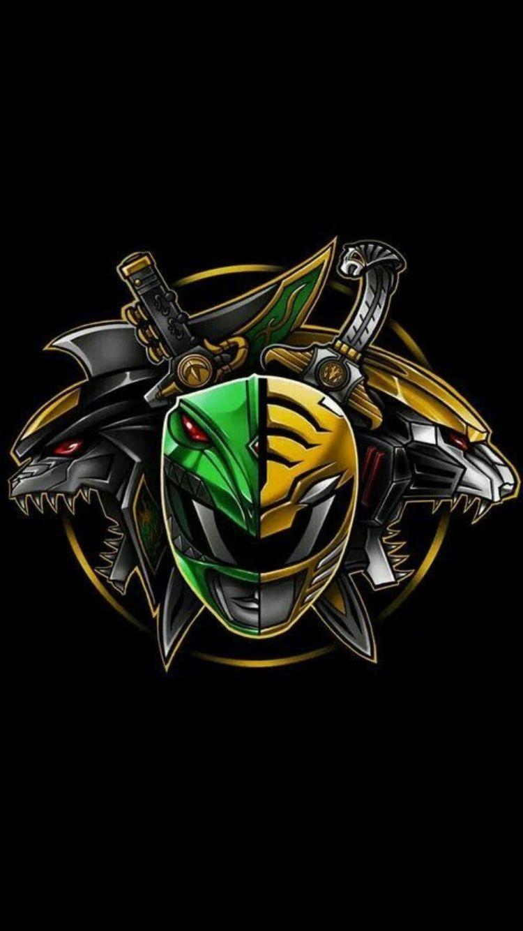 Power Rangers Coins Wallpapers - Wallpaper Cave