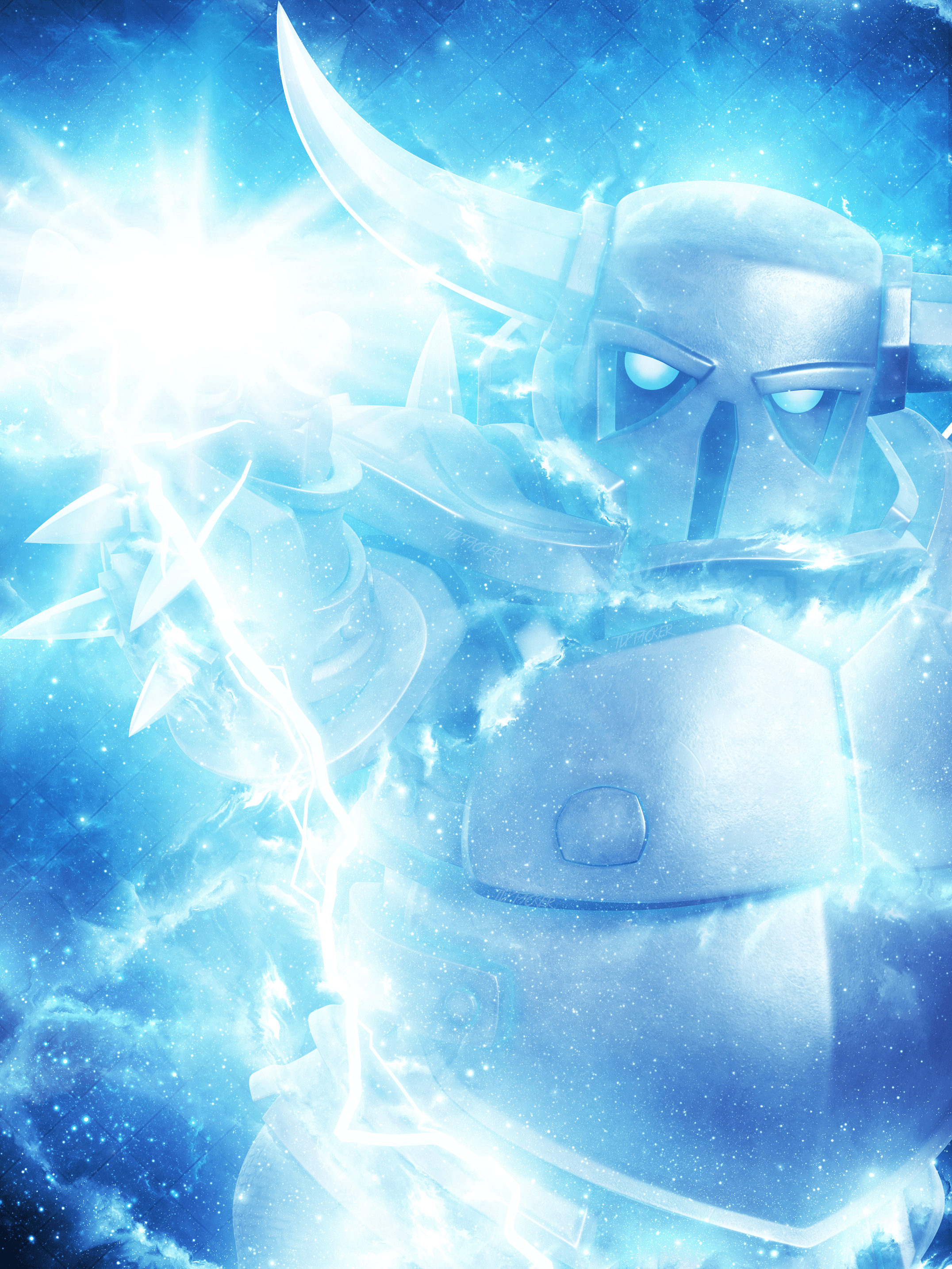 Pekka Wizard Wallpapers Wallpaper Cave