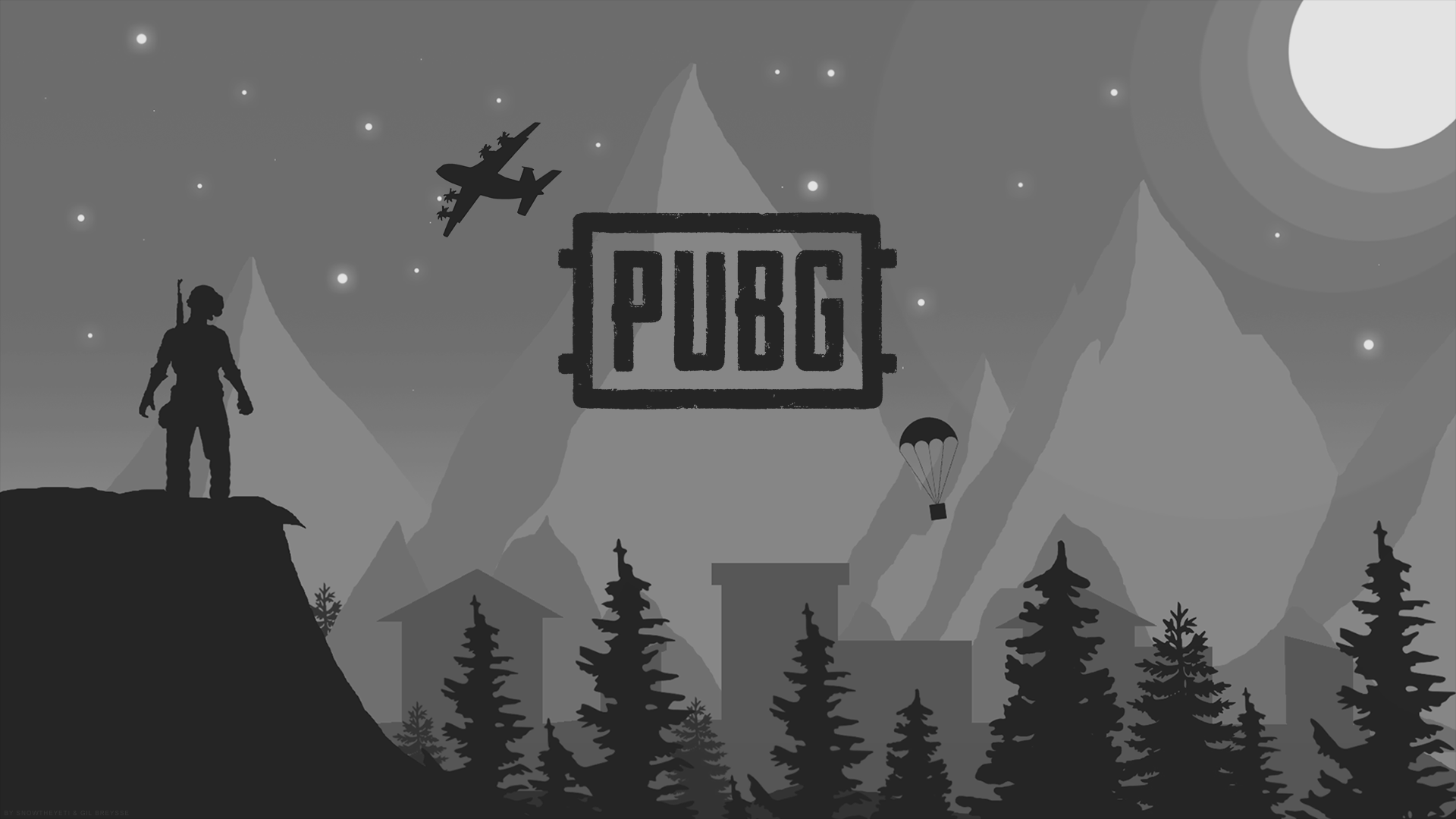 Wallpapers PUBG