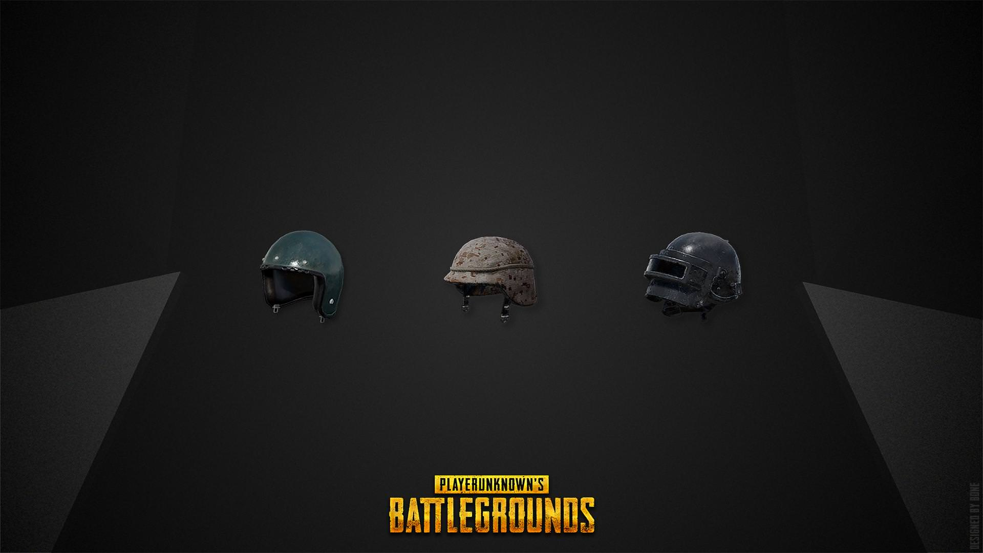 Pubg Mobile Helmet Wallpaper Pubg Pubgwallpapers: PUBG Black Wallpapers