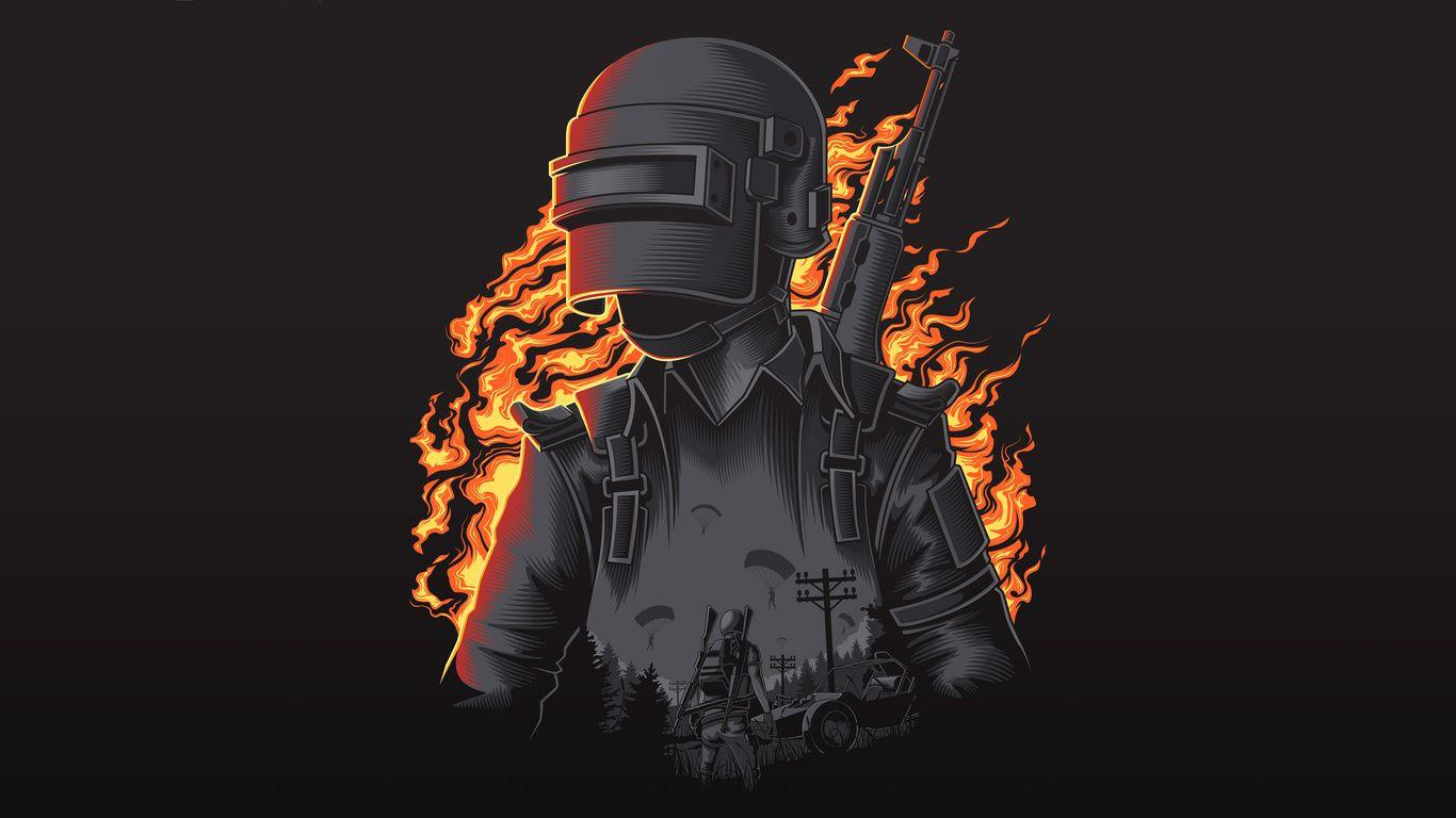 32 Pubg Game 4k Wallpapers