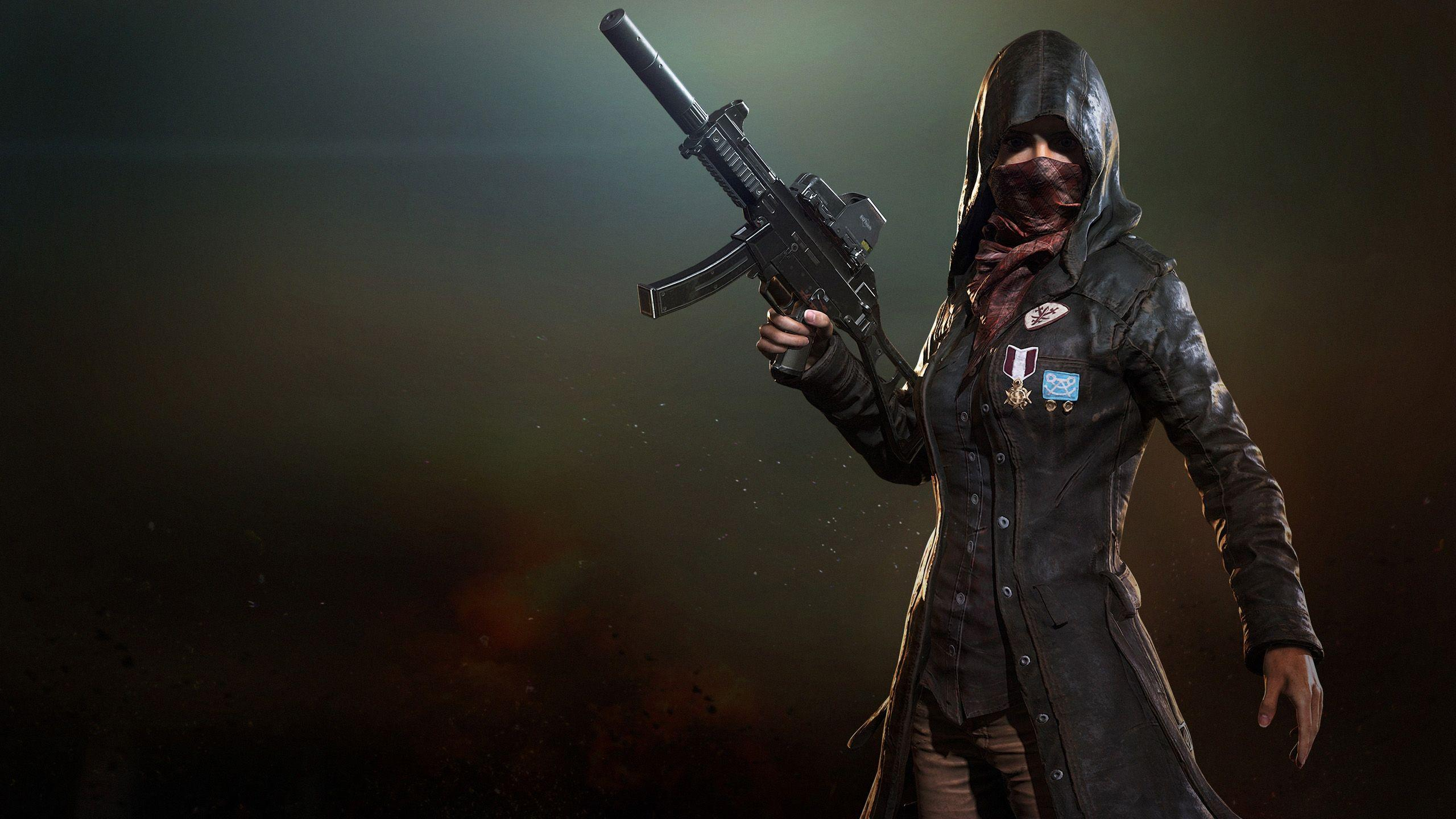 Wallpapers Playerunknown's Battlegrounds, Hoodie, Pubg, Coat