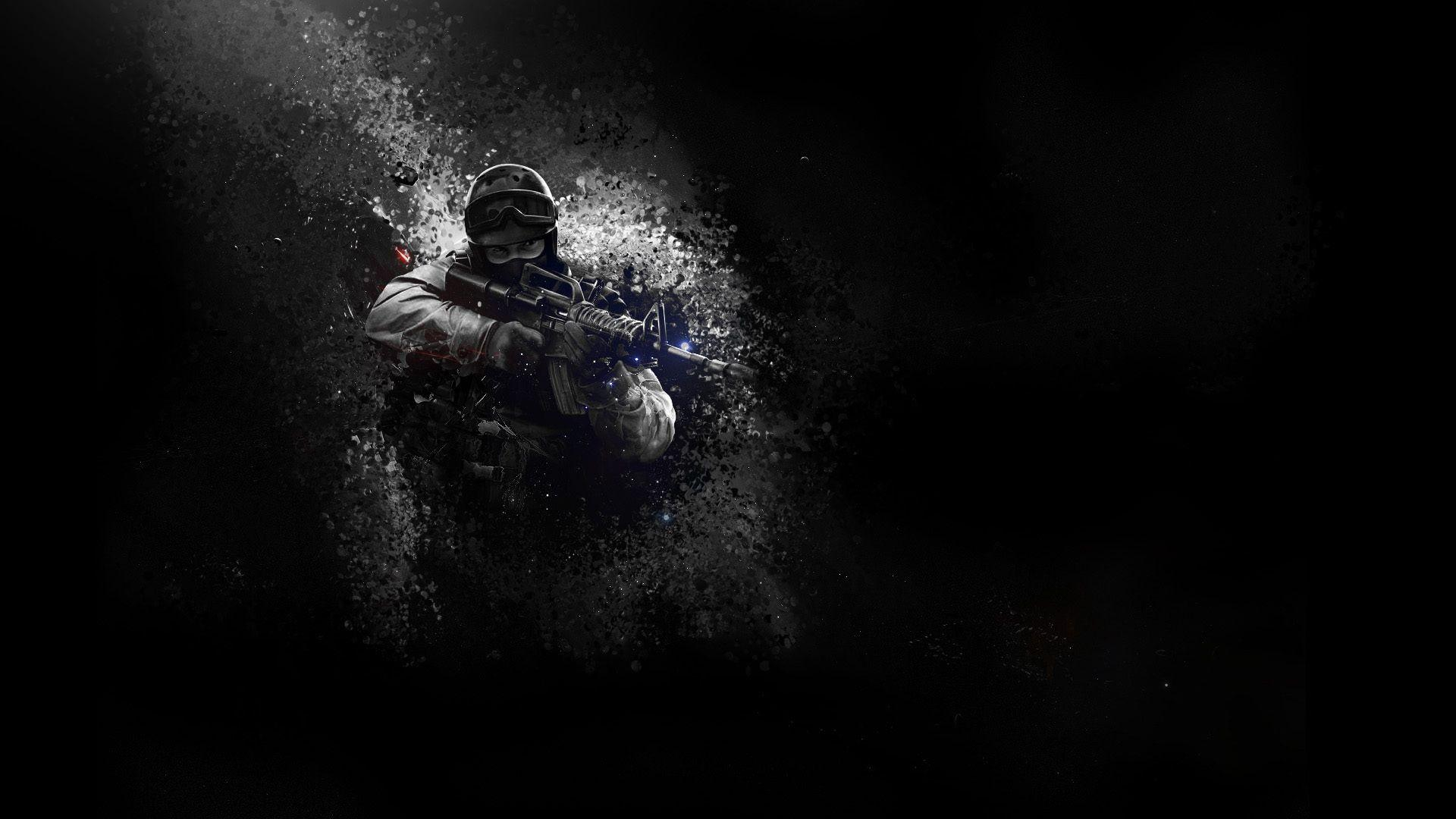 105 Amazing CS:GO Wallpapers
