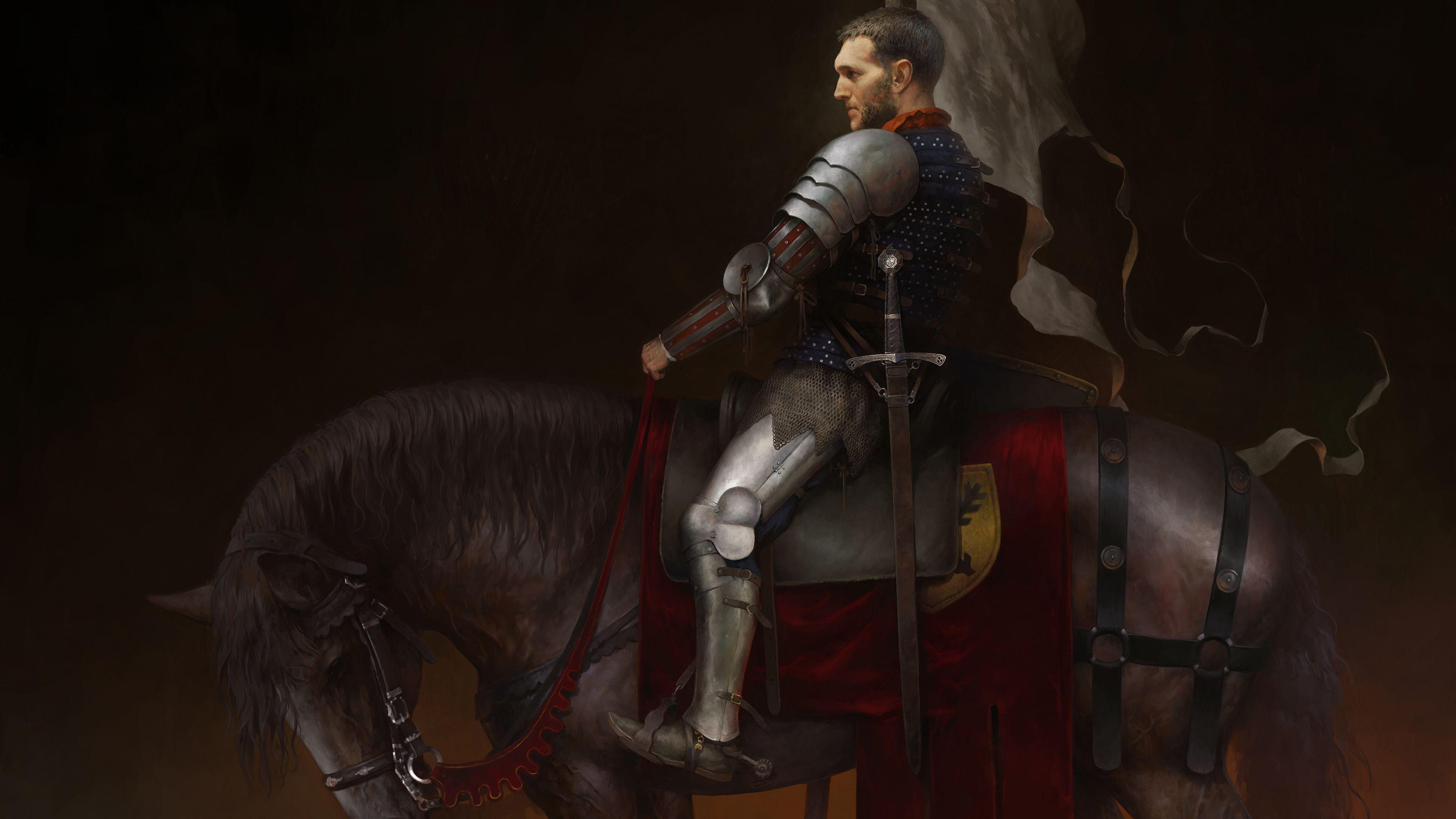 Kingdom Come Wallpapers - Wallpaper Cave