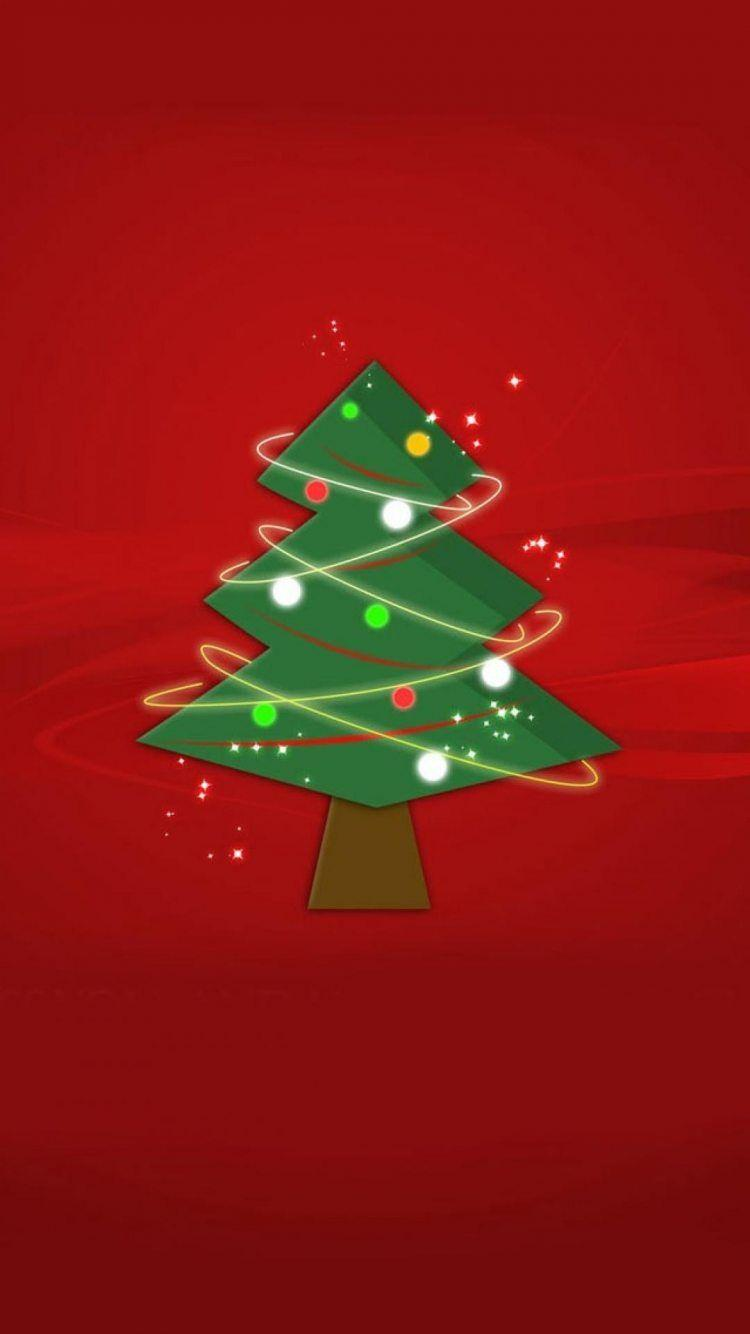 Christmas Red And Green Wallpapers Wallpaper Cave