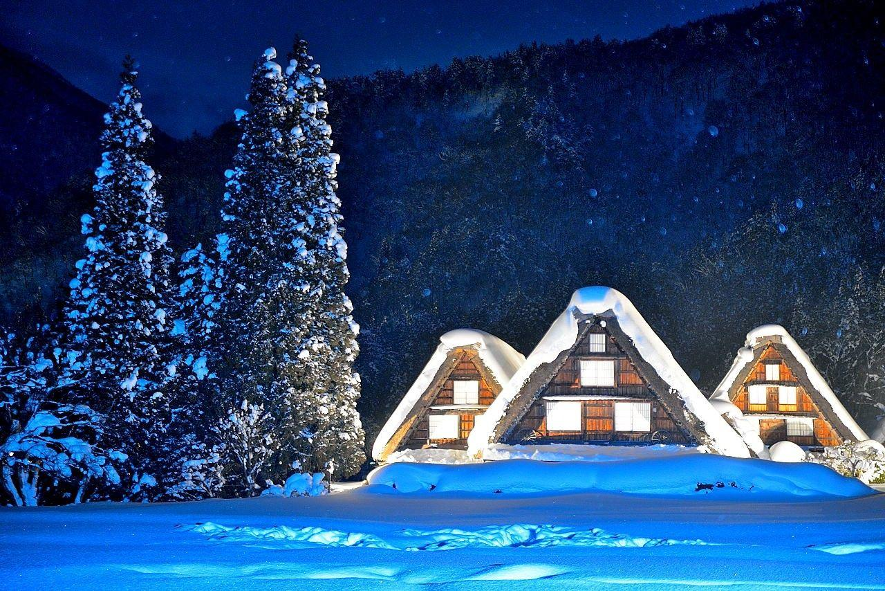 Winter in Japan : 10 Best Things to Do in 2019 – Japan Travel Guide