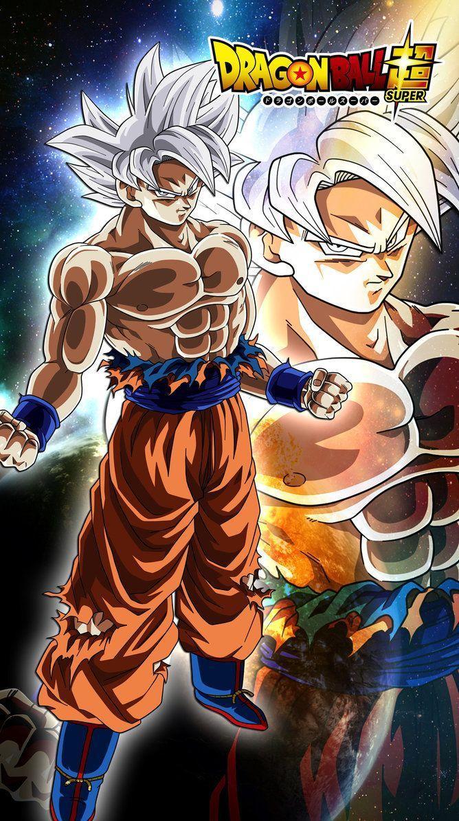 Goku cool mui f by jemmypranata dragon ball goku dragon ball
