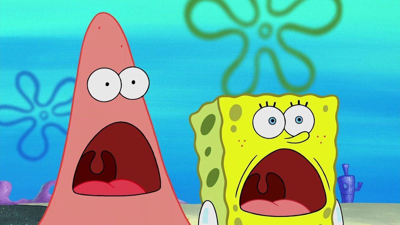Spongebob And Patrick Wallpapers - Wallpaper Cave