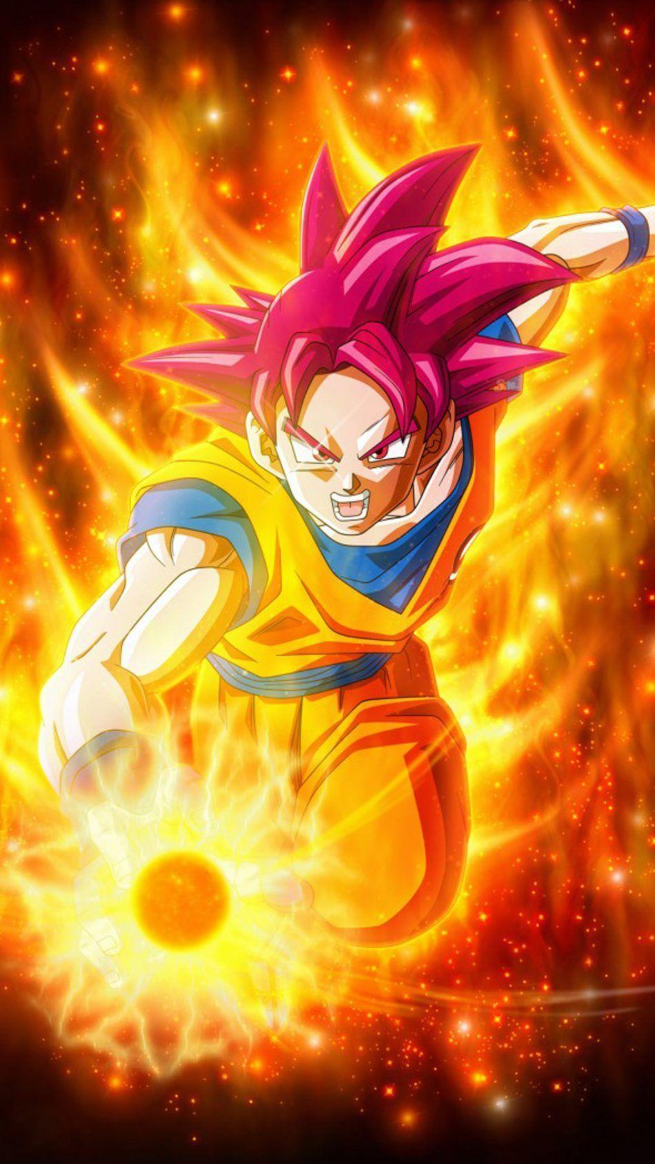 Orange Dragon Ball Android Wallpapers Wallpaper Cave