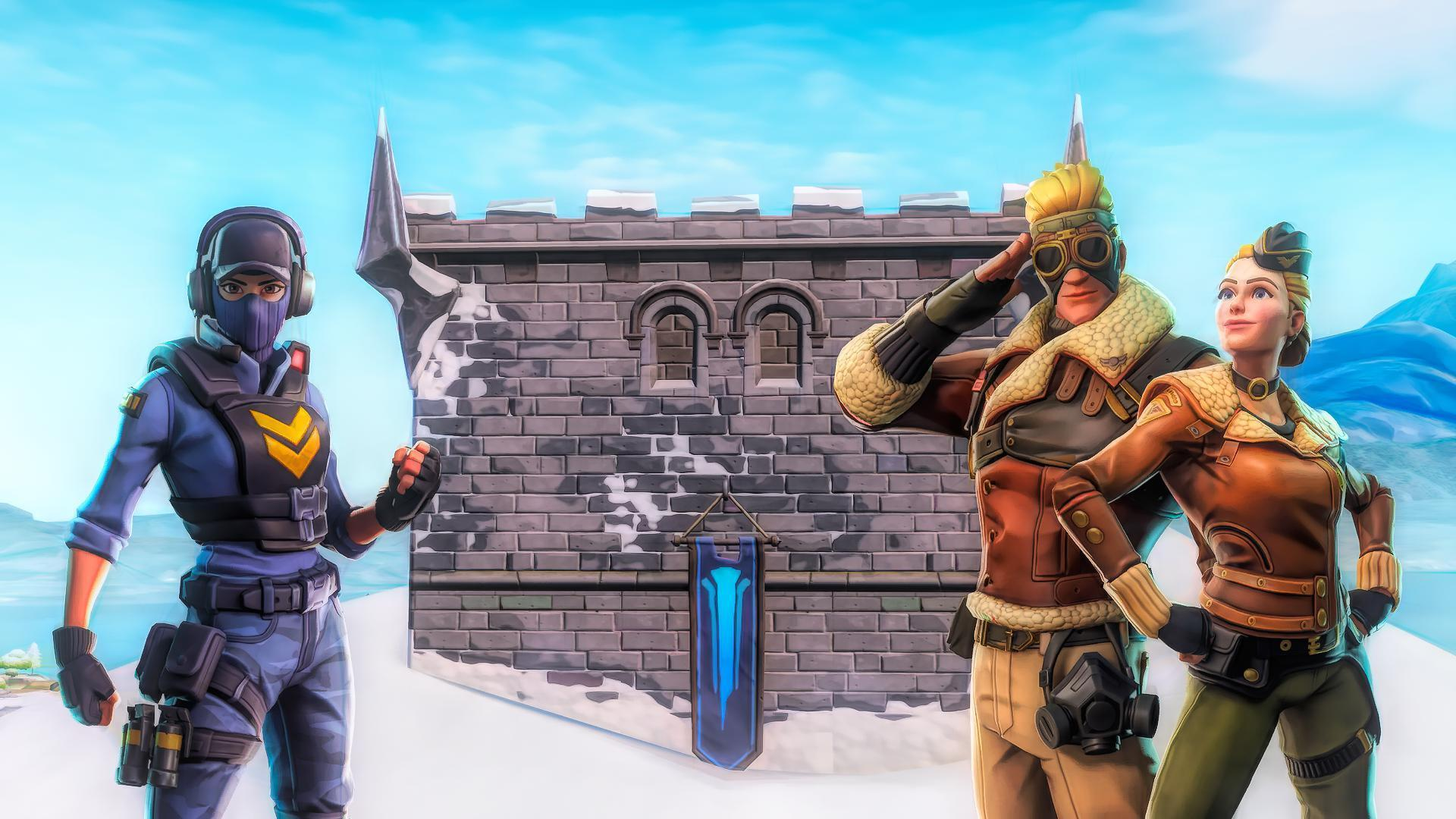 Fortnite Season 7 Leaks: Waypoint Skin, Wingtip, And Cloudbreaker