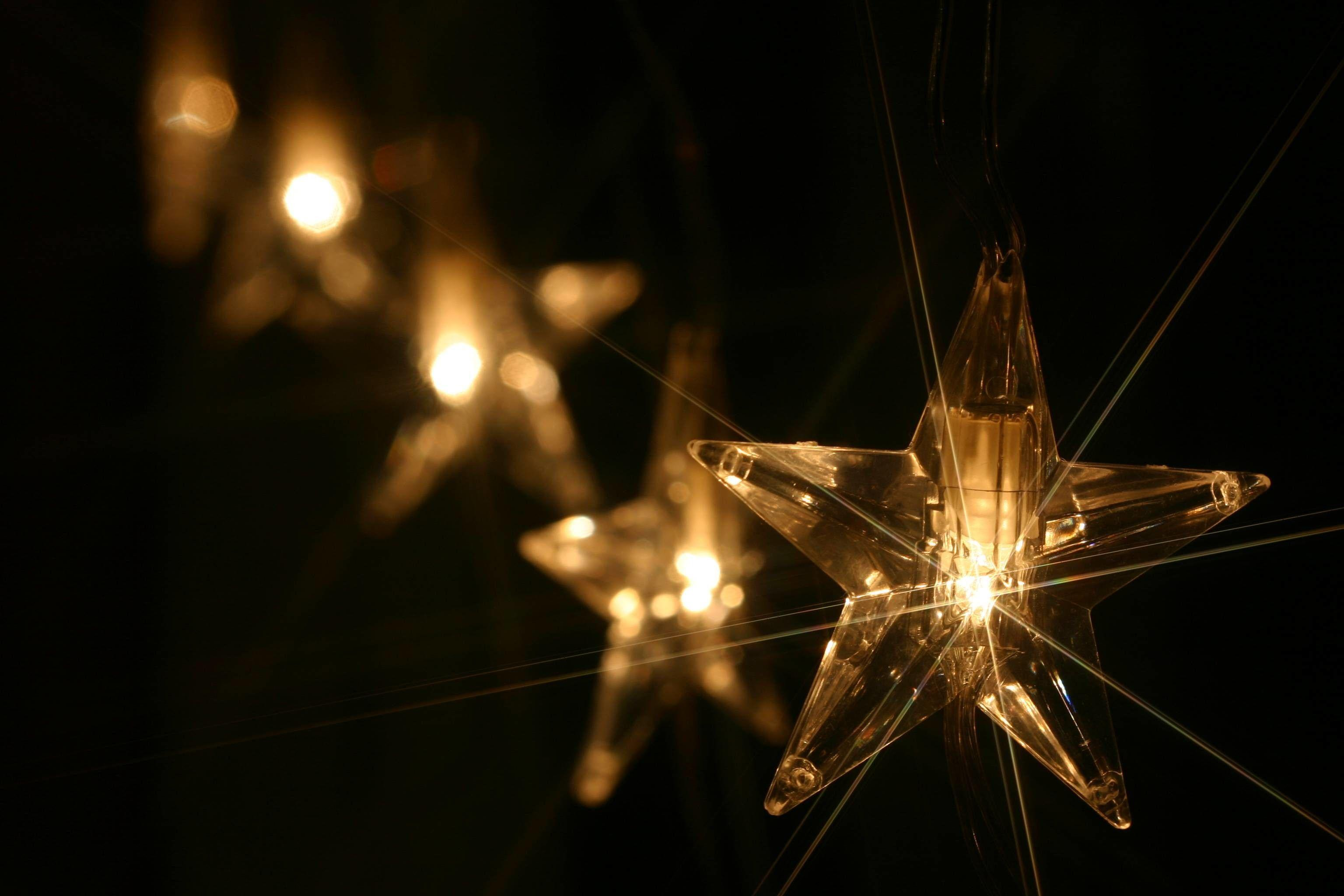Christmas Star Wallpapers - Wallpaper Cave