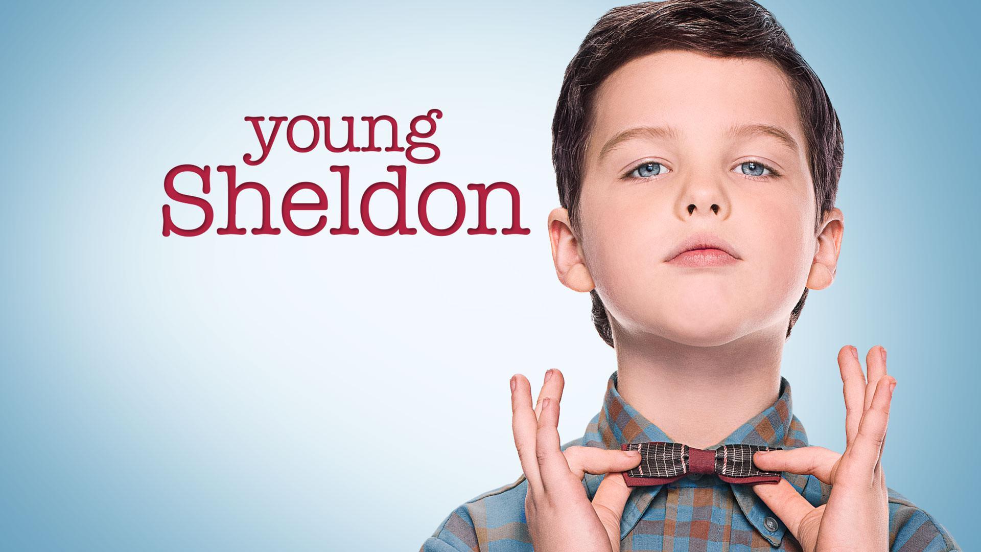 young sheldon online