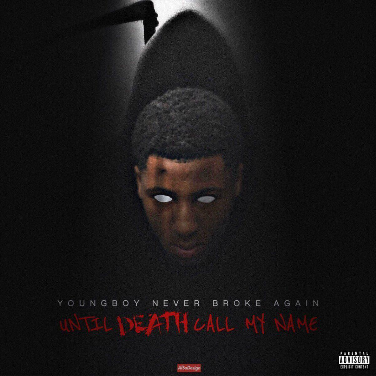 NBA Youngboy Wallpapers - Wallpaper Cave