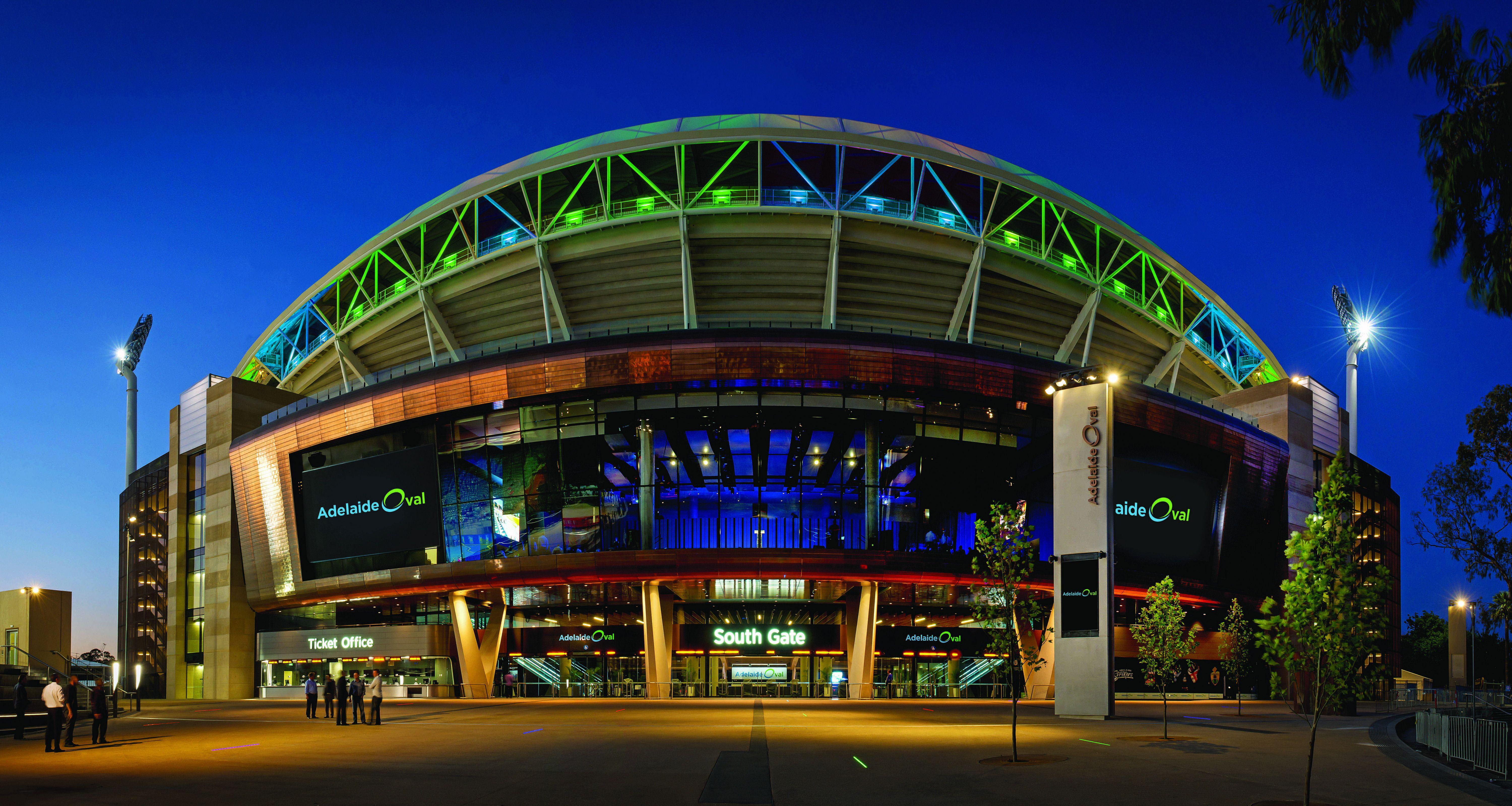 Adelaide Oval Stadium, Australia wallpapers and image