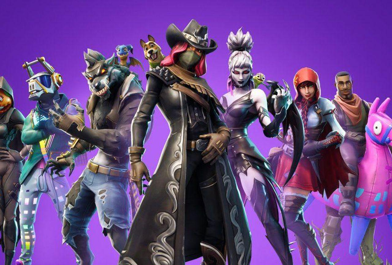 Fortnite's New 'Calamity' Skin Challenge Guide And Customization Options