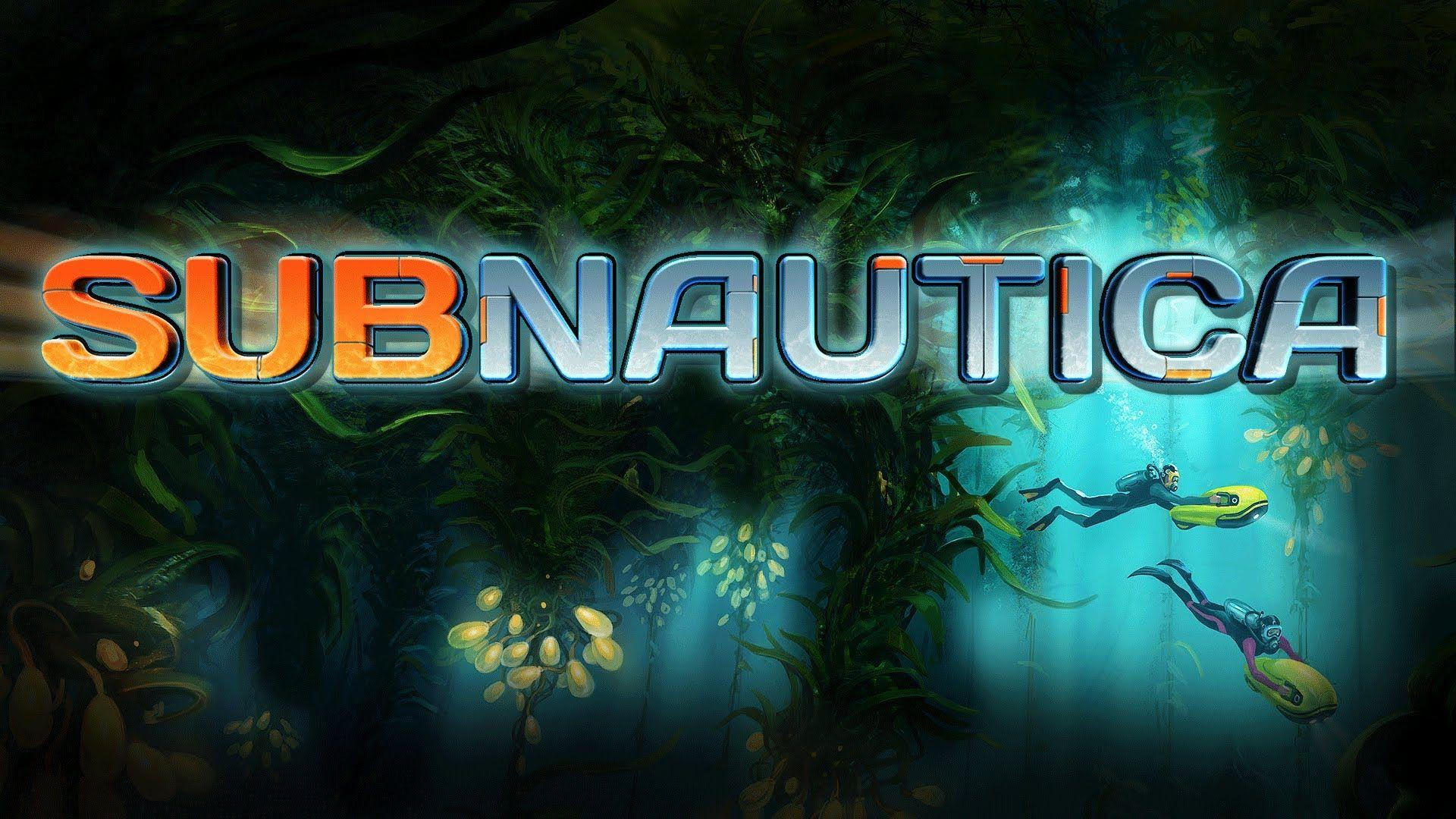 Subnautica HD Wallpapers 23