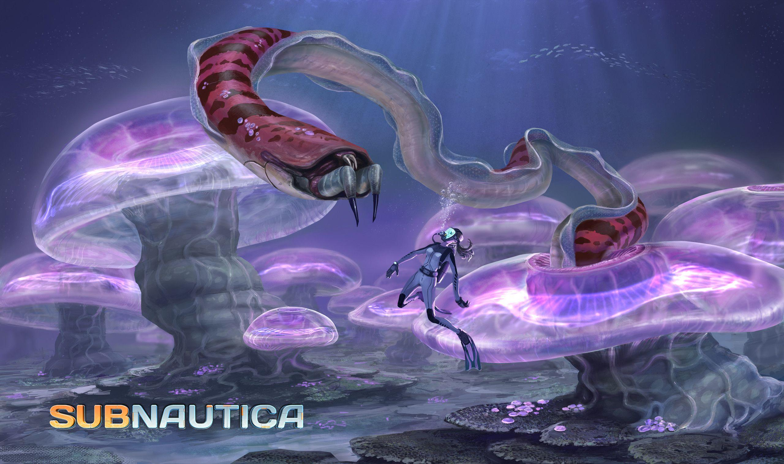 Subnautica Wallpapers, Pictures, Image