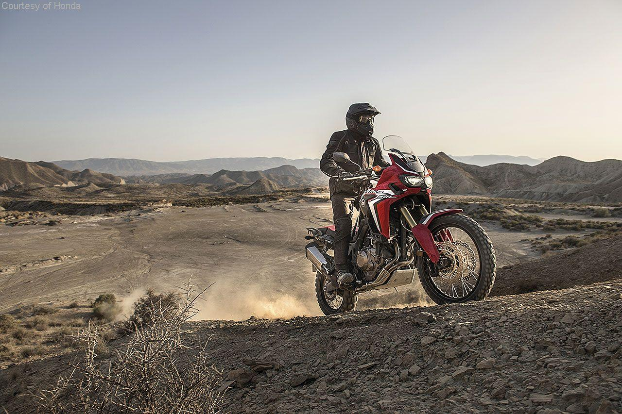 Honda Africa Twin Wallpapers