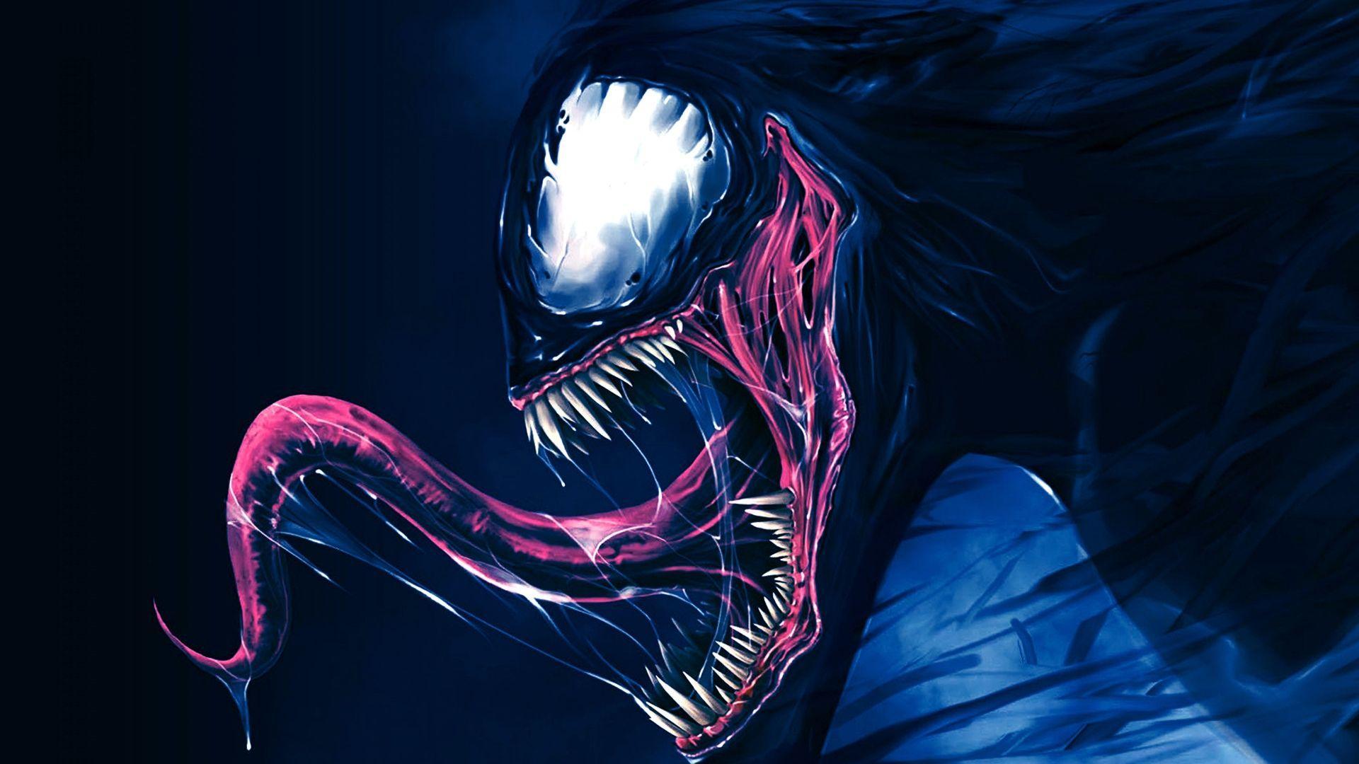 Venom Hd Wallpapers Wallpaper Cave