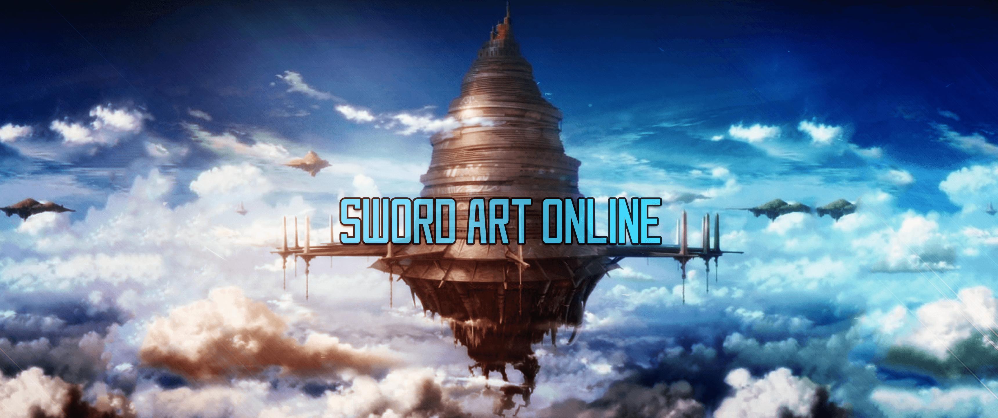 Sword Art Online 2: Aincrad Wallpapers - Wallpaper Cave