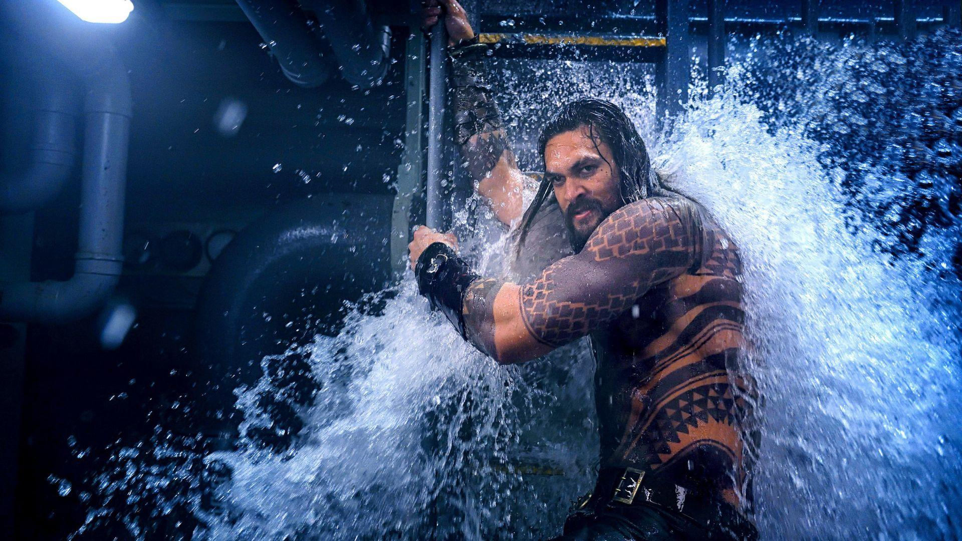 TOP 80+【Aquaman Wallpapers】And Pictures | Free Download HD Images