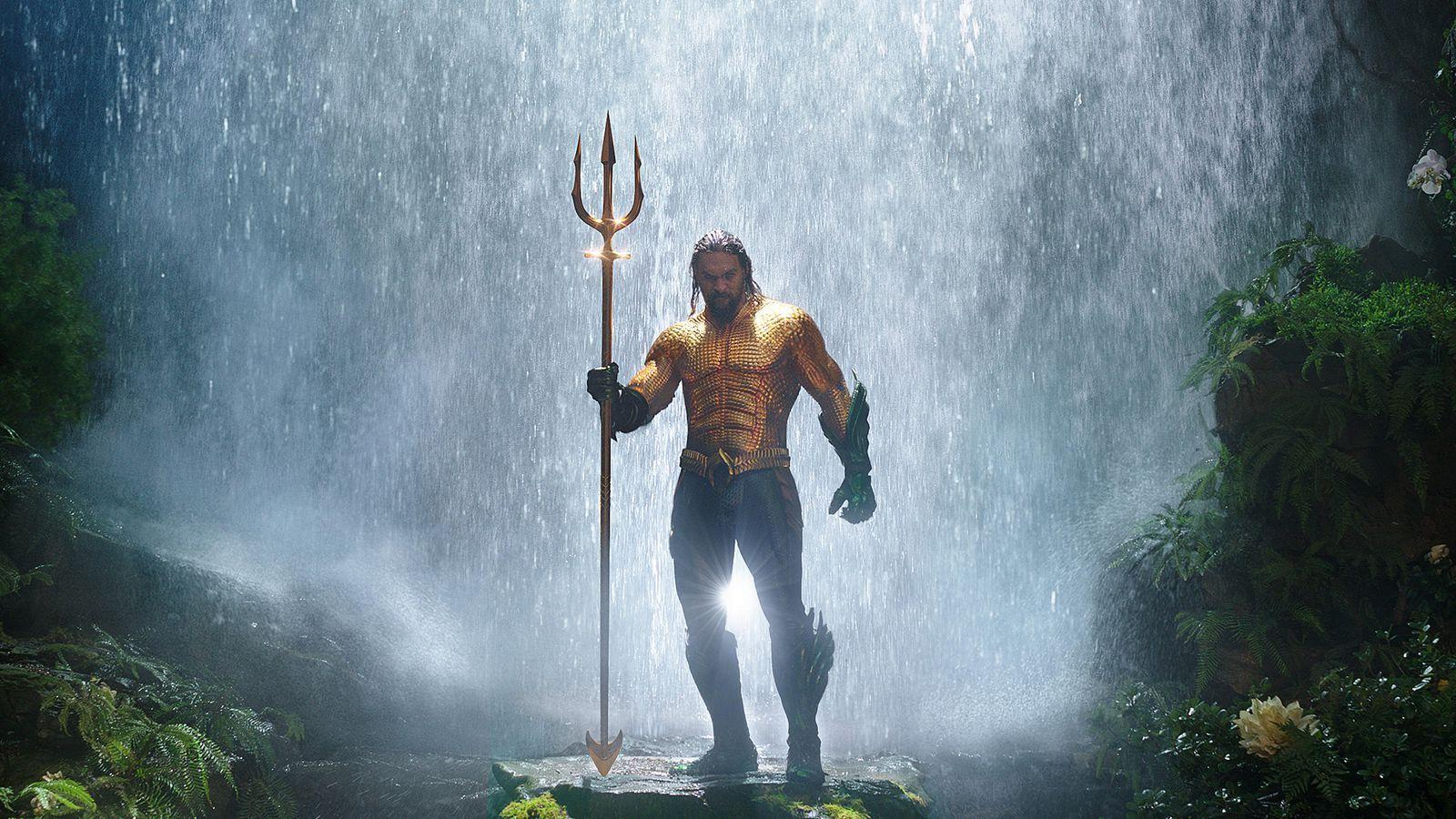 Aquaman: Trailers, release date, cast, plot, rumors and more - CNET