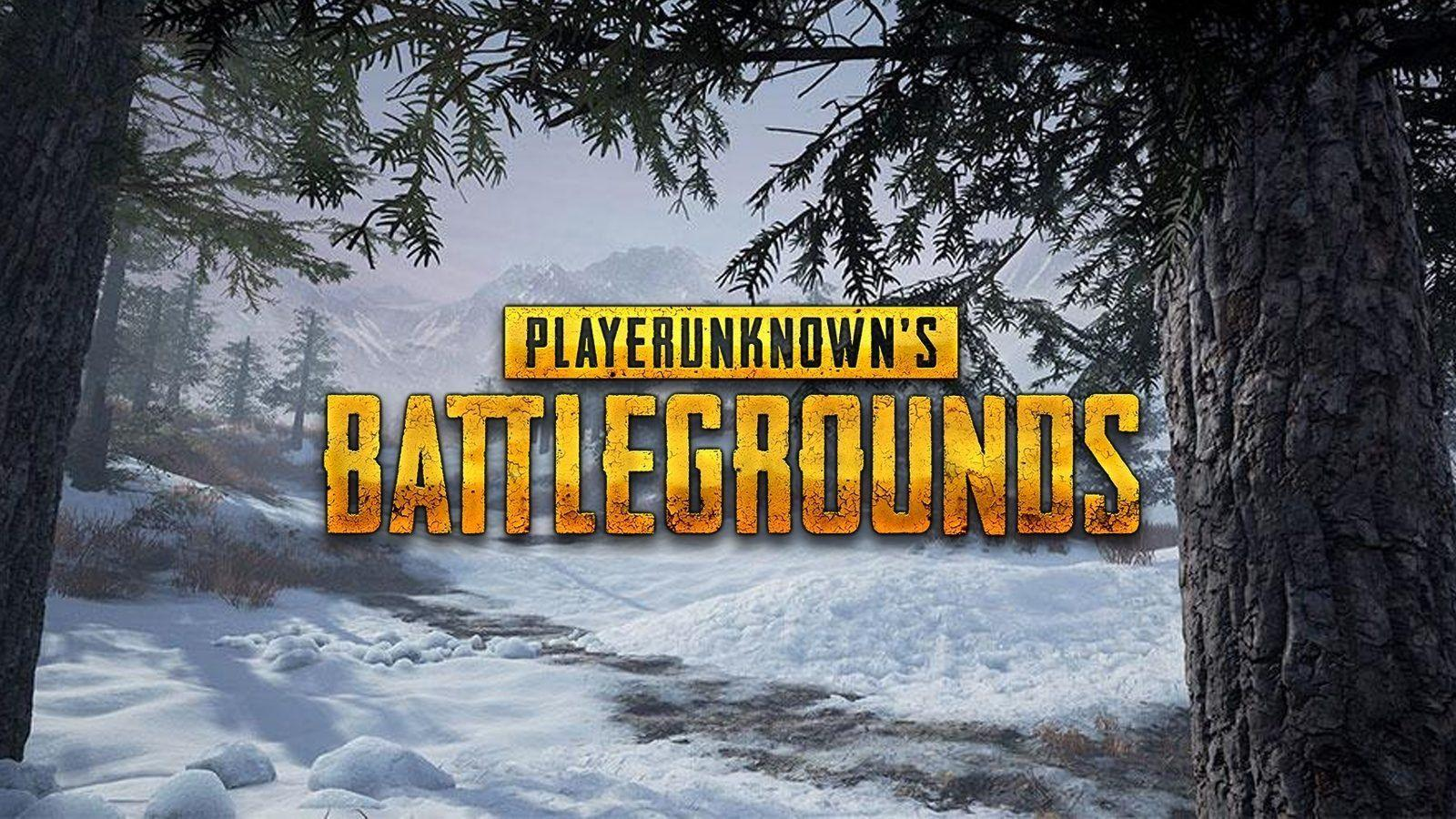 PUBG Vikendi Wallpapers