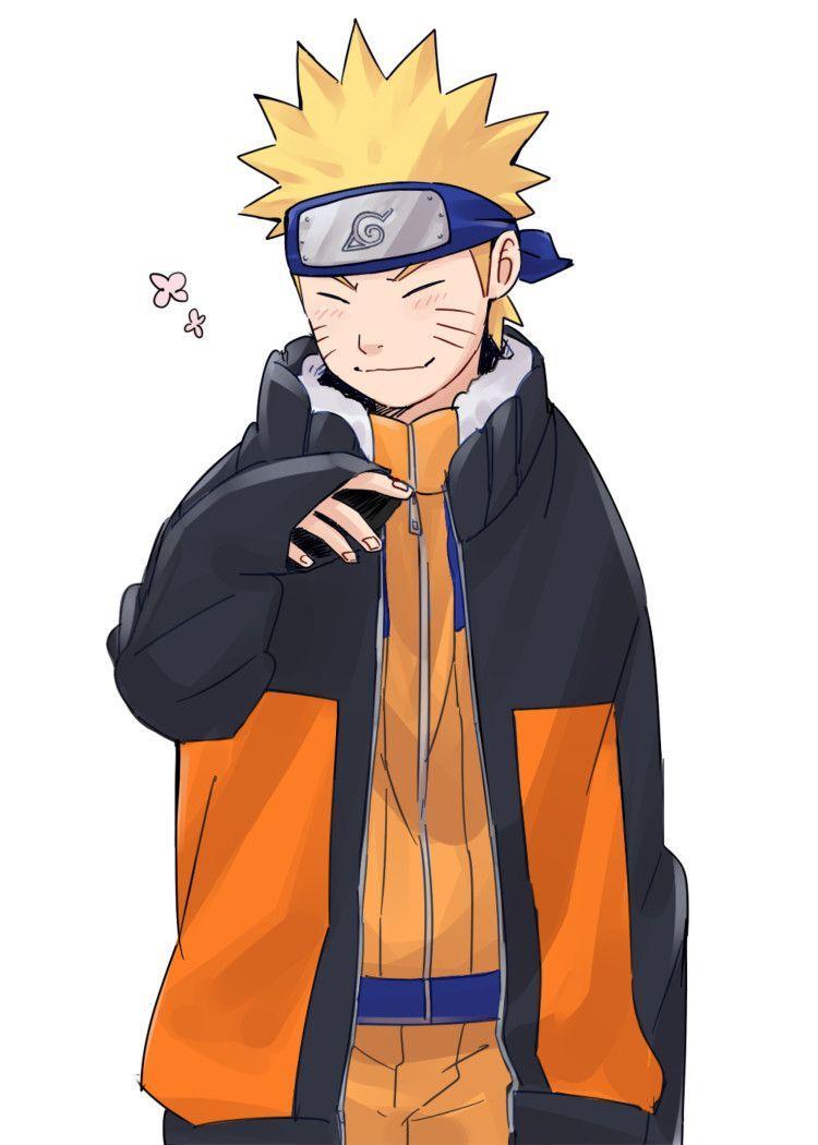 Naruto Kid Wallpapers - Wallpaper Cave