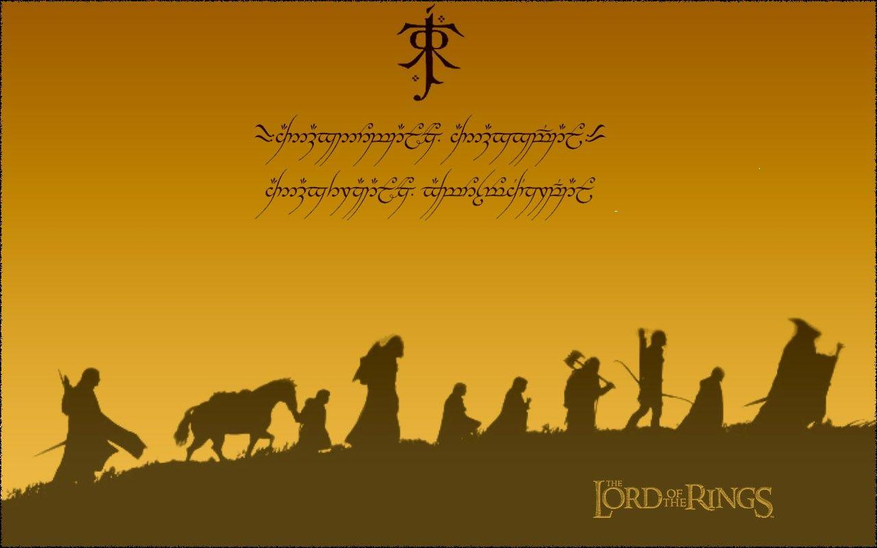 The Lord of the Rings: The Fellowship of the Ring Wallpapers 7