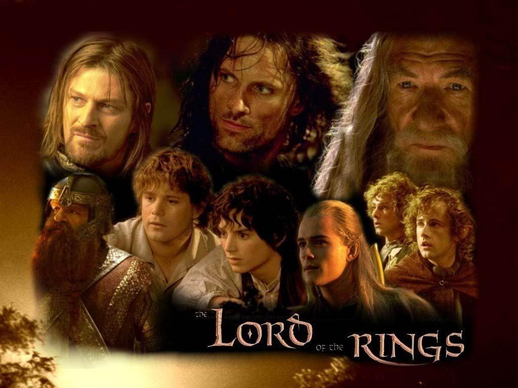Fellowship Of The Ring Wallpapers