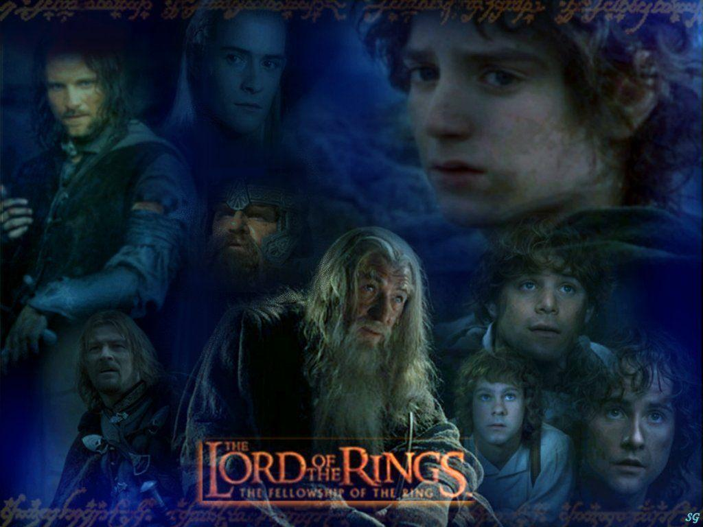 Lord of the Rings Fellowship 3 Wallpapers