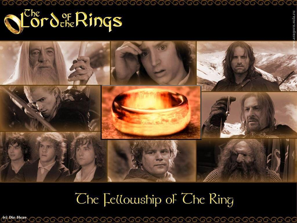 Pictures The Lord of the Rings The Lord of the Rings: The Fellowship