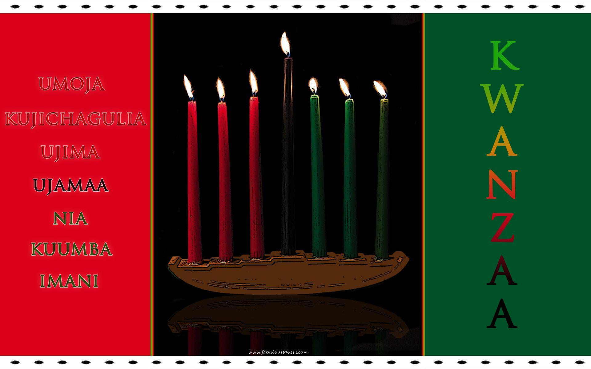 Kwanzaa Wallpapers HD Download