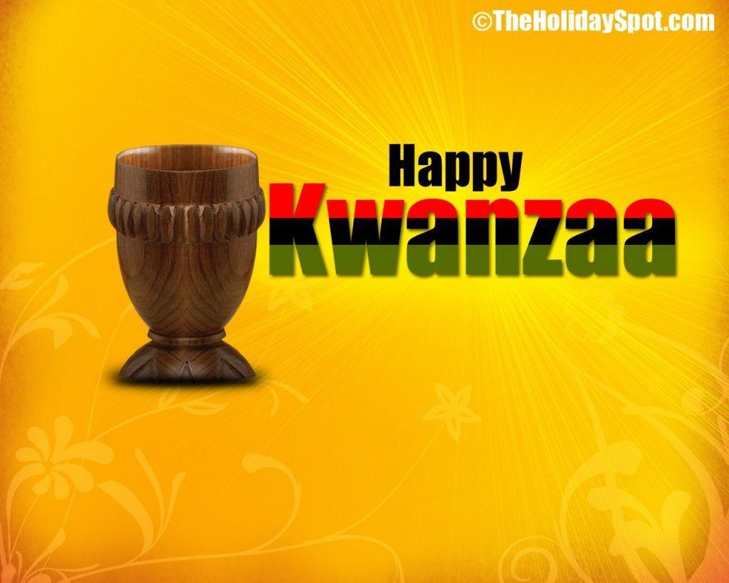 Happy Kwanzaa Wallpapers