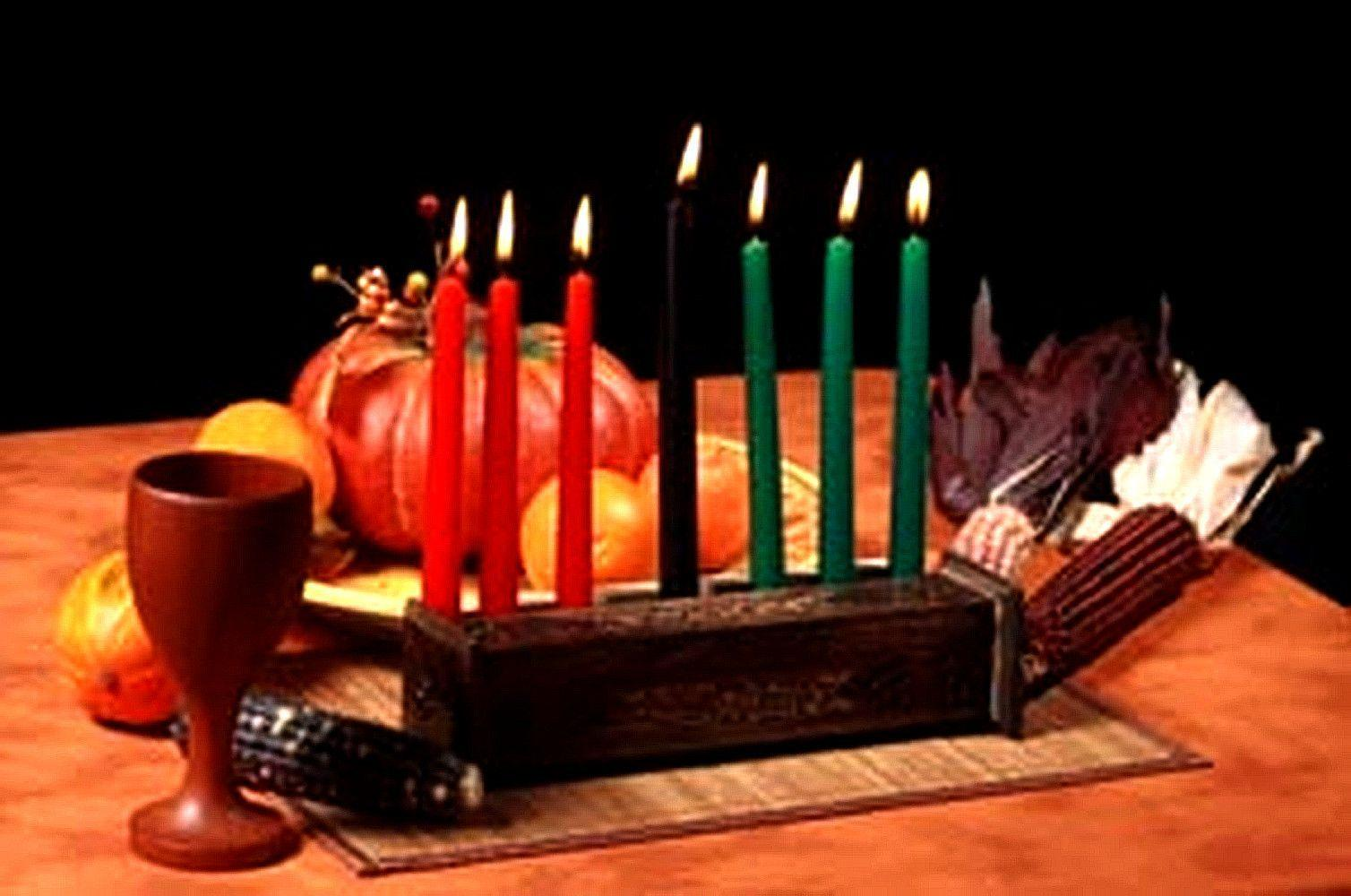Pictures About Kwanzaa