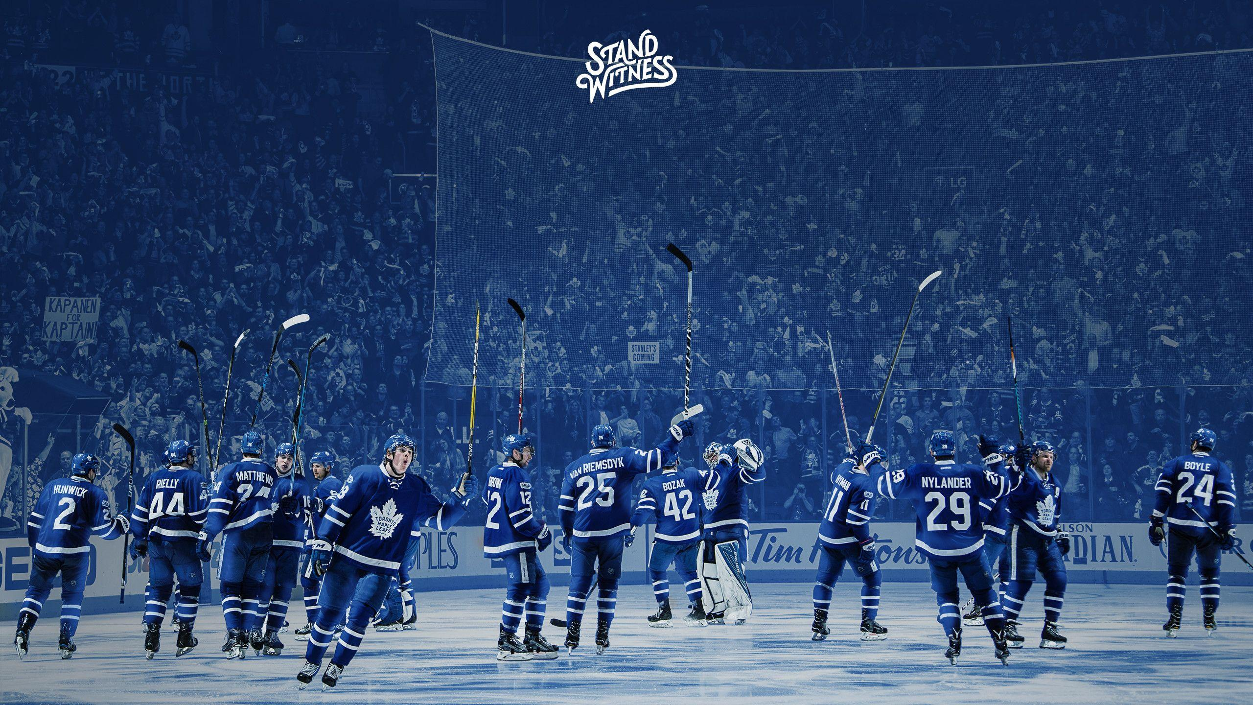 Toronto Maple Leafs 2018 Wallpapers Wallpaper Cave
