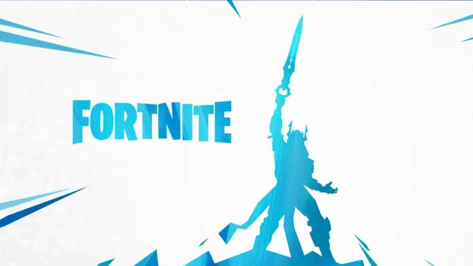 Ice King Fortnite Wallpapers Wallpaper Cave