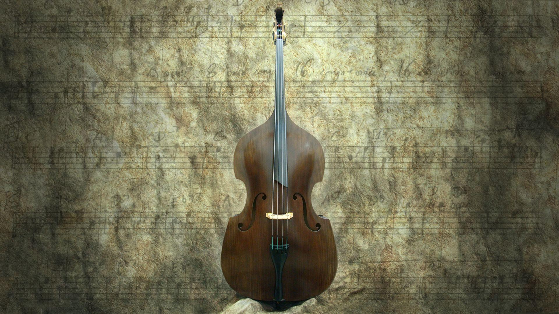 Double Bass Wallpapers